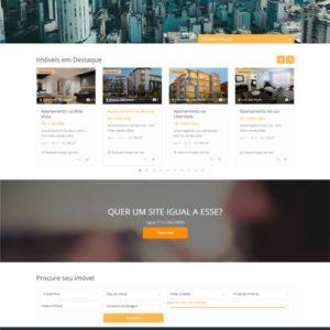sites para imobiliarias